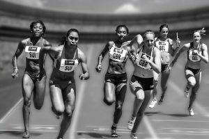 1 Timothy 6:12 run your best race of faith