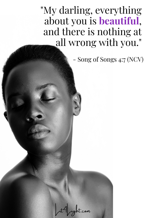 Song of Songs 4 7
